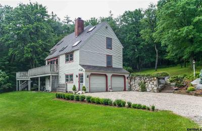 Chatham Single Family Home For Sale: 39 Engel Rd