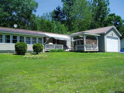 Saratoga Single Family Home For Sale: 902 S Shore Rd