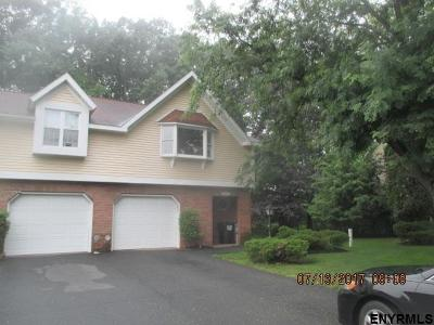 Guilderland Single Family Home For Sale: 3027 Squire Blvd