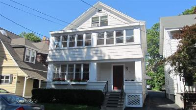 Multi Family Home Sold: 561 Park Av