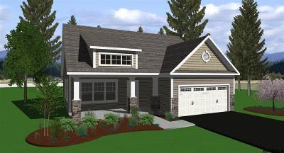 Saratoga Springs Single Family Home For Sale: 515 Jane St