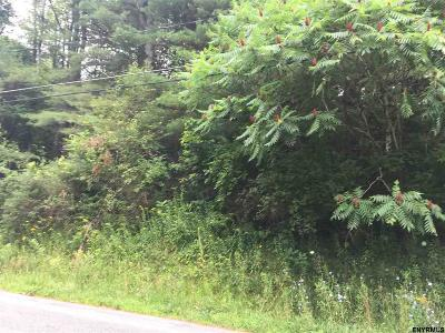 Broadalbin Residential Lots & Land For Sale: 269a County Highway 110