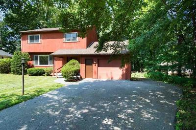 Clifton Park Single Family Home New: 3 Woodcliffe Dr
