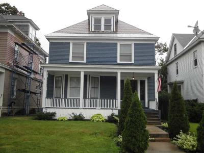 Schenectady Single Family Home New: 1083 Parkwood Blvd