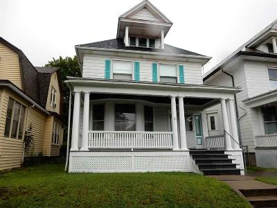 Troy Single Family Home New: 200 7th Av