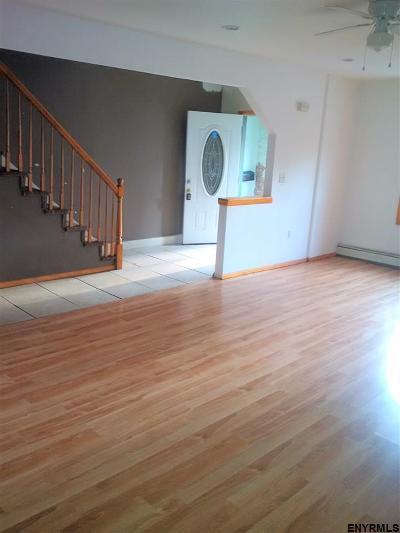 Albany Single Family Home New: 68 Clinton St