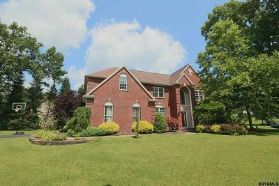 Saratoga Springs Single Family Home For Sale: 39 Regatta View Dr