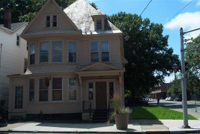 Schenectady Multi Family Home New: 704 Union St