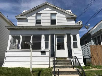 Albany Single Family Home New: 129 Southern Blvd
