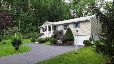 Colonie Single Family Home New: 30 Swatling Rd