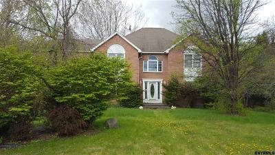 Rotterdam Single Family Home For Sale: 1020 Country Brook Ct