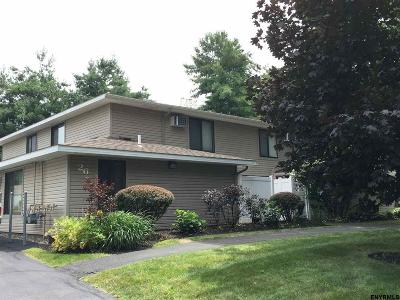 East Greenbush Single Family Home For Sale: 26 Donna Lynn Dr