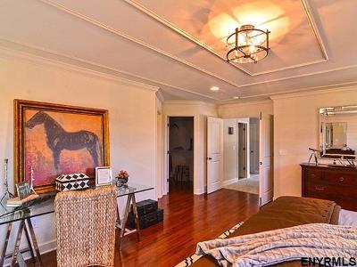 Saratoga County Single Family Home For Sale: 71 Ordelia Ln