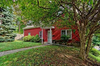 Troy Single Family Home Price Change: 21 Blakely Ct