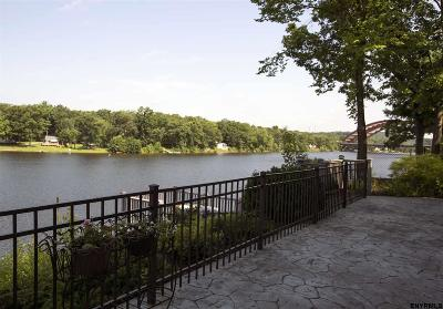 Single Family Home For Sale: 51 Island View Rd