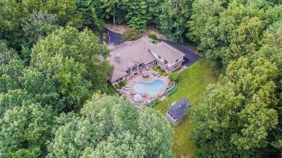 Saratoga Single Family Home For Sale: 11 Rolling Brook Dr