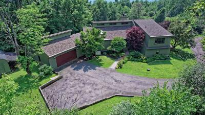 Single Family Home For Sale: 1676 Gower Rd