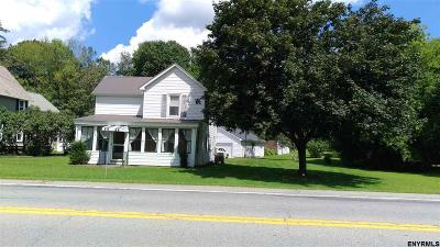 Clifton Park Single Family Home For Sale: 931 Main St