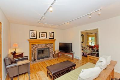 Saratoga Single Family Home For Sale: 3 Brookview Ter