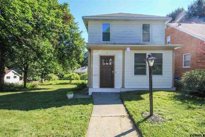 Albany Single Family Home New: 7 Caldwell St