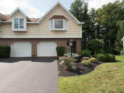 Guilderland Single Family Home For Sale: 3035 Squire Blvd