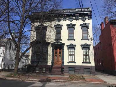 Schenectady Rental For Rent: 111 Union St