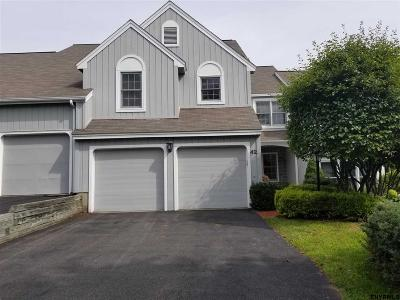 Guilderland Single Family Home New: 42 Greystone Dr