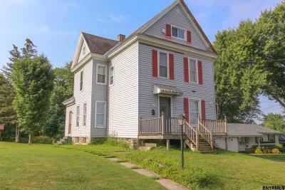 Johnstown Single Family Home For Sale: 216 W 2nd Av