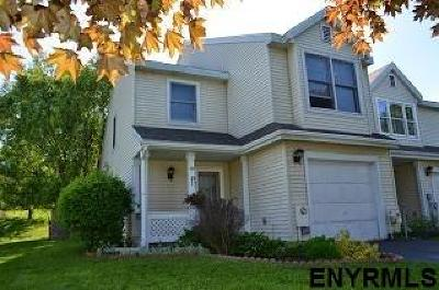 East Greenbush Single Family Home For Sale: 68 Plaza Av