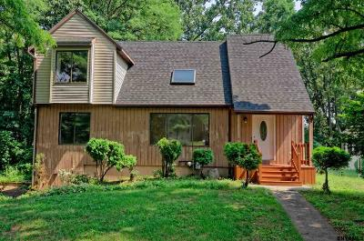 Albany Single Family Home Extended: 1 Warbler Way