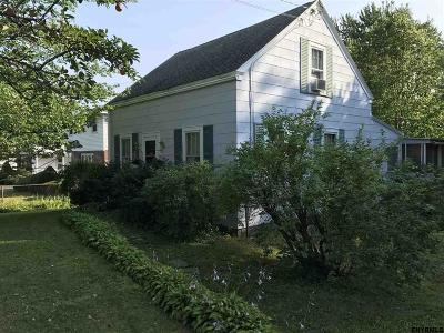 Colonie Single Family Home New: 200 Sand Creek Rd