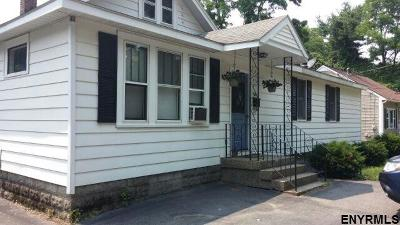 Schenectady Single Family Home New: 380 Olean St