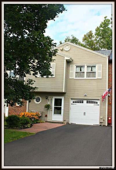 East Greenbush Single Family Home New: 118 Donna Lynn Dr