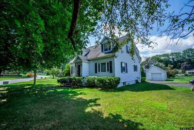 Albany Single Family Home New: 190 Berkshire Blvd