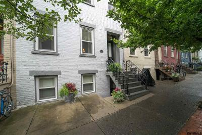 Single Family Home Sold: 176 Jay St