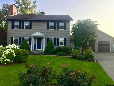 Colonie Single Family Home New: 2 Raffaele Ct