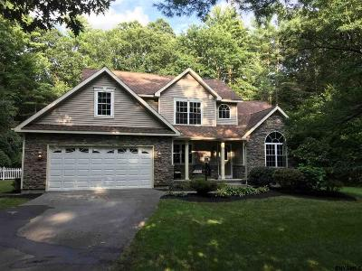 Saratoga Single Family Home Price Change: 117 Chelsea Dr