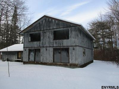 Mayfield Single Family Home For Sale: 902 County Highway 106