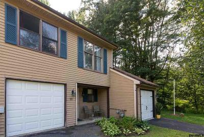 Wilton Single Family Home For Sale: 21 Whispering Pines