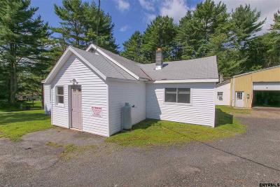 Mayfield Single Family Home Price Change: 125 Griffis Rd