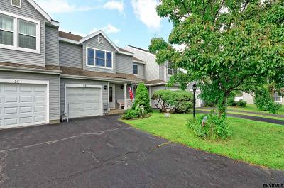 East Greenbush Single Family Home For Sale: 27 Justine Ct