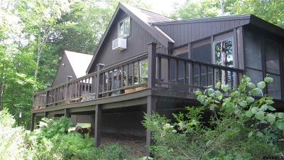 Johnstown Single Family Home For Sale: 359 South Shore Rd