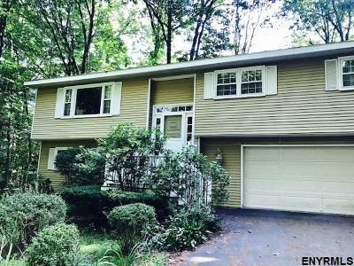 Wilton Single Family Home Price Change: 67 Loughberry Lake Rd