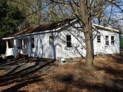 Bethlehem Single Family Home For Sale: 57 Beaver Dam Rd
