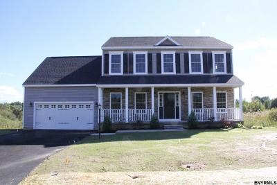 Columbia County Single Family Home For Sale: 5 Martin Ct