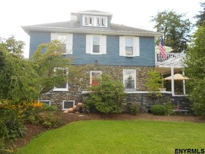 Single Family Home For Sale: 69 Old Route 66