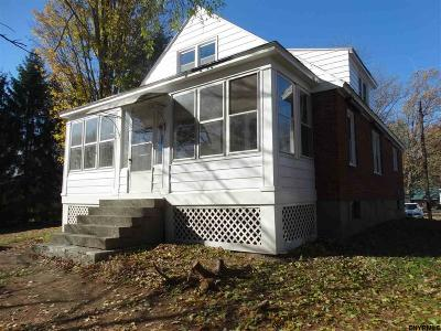 Bethlehem Two Family Home For Sale: 57-61 Beaver Dam Rd