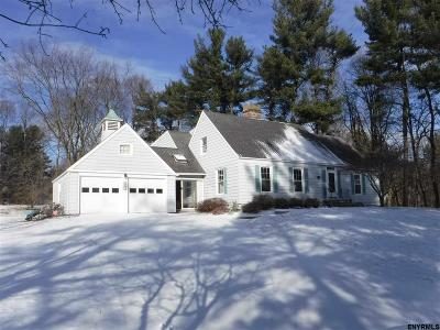 Colonie Single Family Home For Sale: 91 Gorman Rd