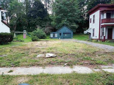 Canajoharie Residential Lots & Land For Sale: 169 Cliff St