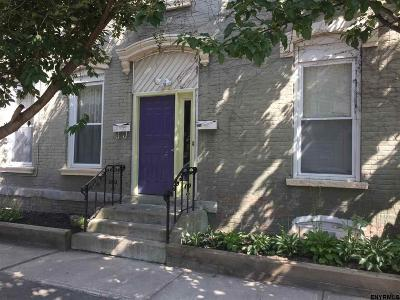 Troy Multi Family Home For Sale: 352 Monroe St